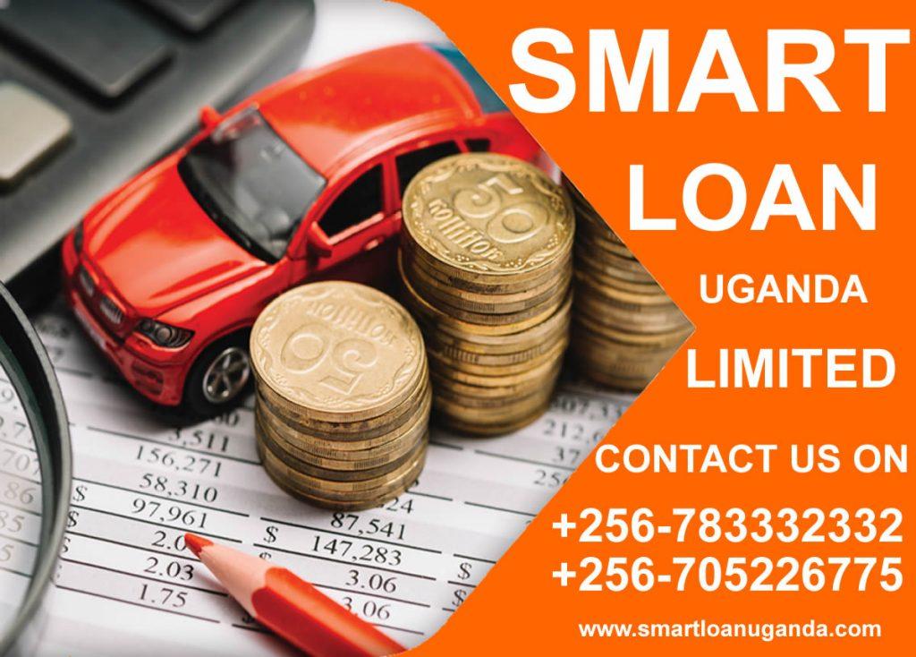 Smart Loan Uganda Ltd offers you solutions regarding quick personal loans in Uganda.