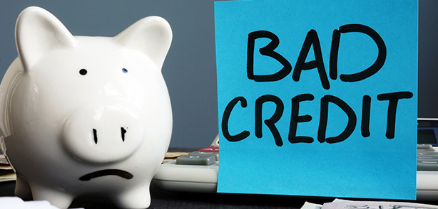 What is a Bad Credit Loan?